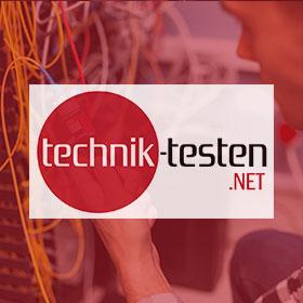 Technik Testen
