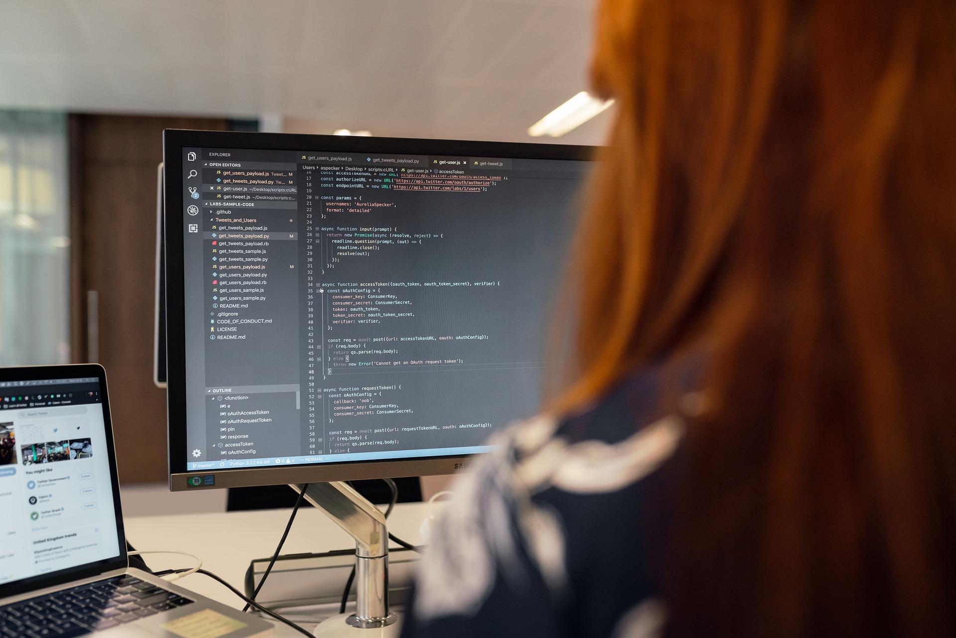 Höhere Produktivität durch professionelle Softwarelösung